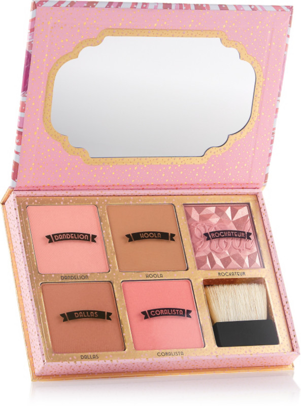 Benefit-CheekathonPalette